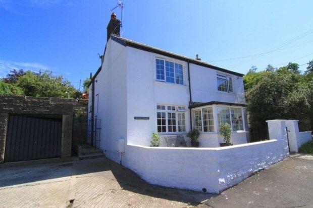 Thumbnail Cottage for sale in Fox Lane, St Brides Major