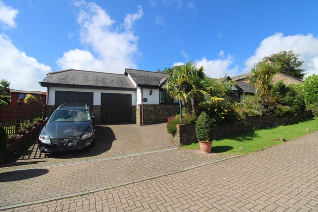 4 bed bungalow for sale in Lower Town, Woolsery, Bideford EX39