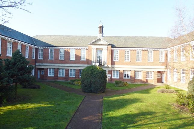 Thumbnail Flat for sale in Old School House, Shotley Gate, Ipswich