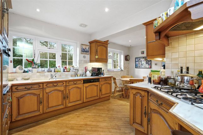 Kitchen of Beech Close Court, Cobham KT11