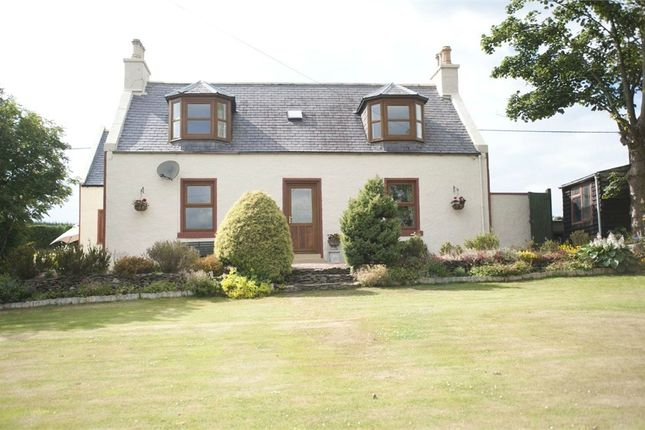Thumbnail Detached house for sale in Ythanwells, Huntly, Aberdeenshire