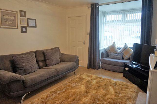 2 bed flat for sale in Blackwood Road, Sunderland SR5