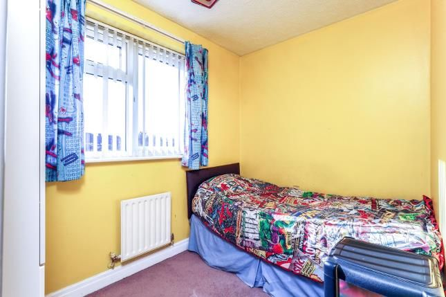 Bedroom 3 of Egling Croft, Colwick, Nottingham, Nottinghamshire NG4