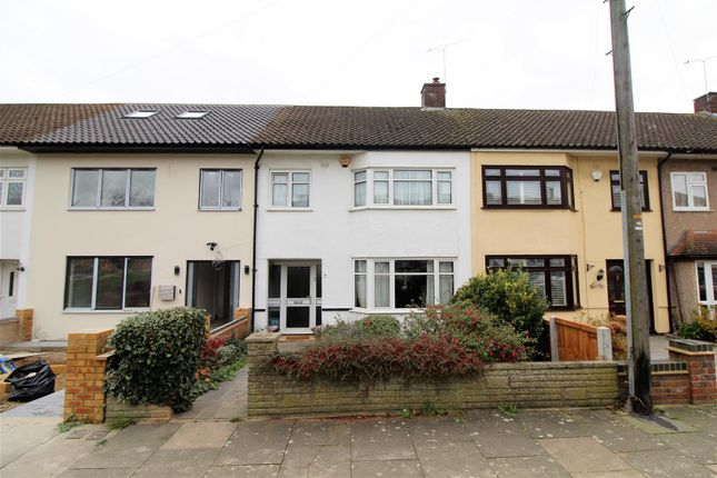 3 bed terraced house for sale in Crouch Valley, Cranham, Upminster RM14