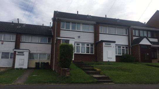 Thumbnail Property to rent in Buckingham Road, Rowley Regis, Birmingham