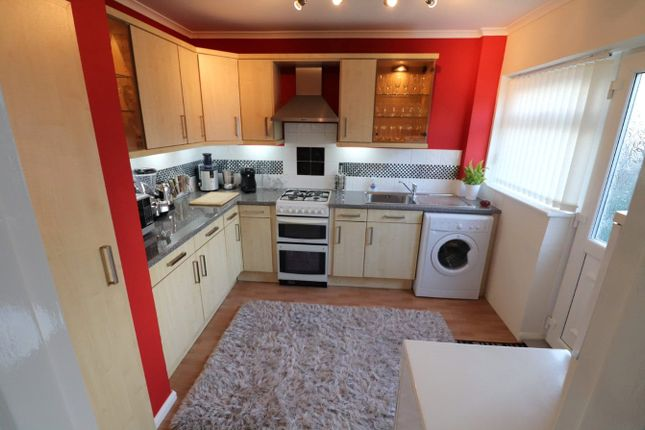 Picture No. 13 of Woodland Road, Upton, Wirral, Merseyside CH49