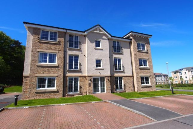 Thumbnail Flat to rent in Mackie Place, First Floor