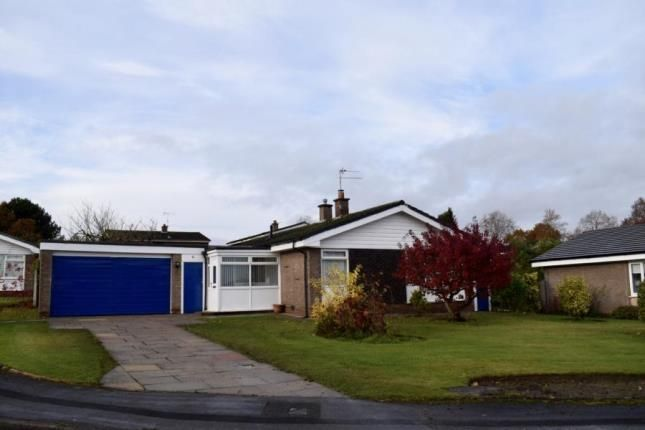 Thumbnail Bungalow for sale in Yewlands Drive, Knutsford, Cheshire