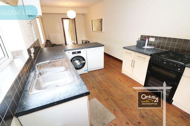 Thumbnail Terraced house to rent in |Ref: R152513|, Milton Road, Southampton