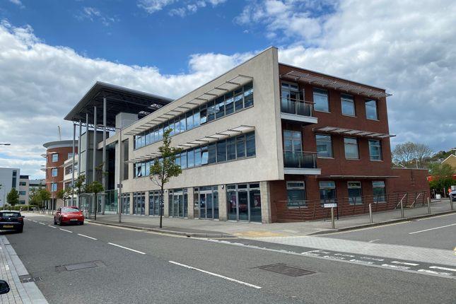 Thumbnail Retail premises to let in Unit 5, Langdon House, Langdon Road, Swansea