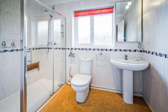 En-Suite of Trefonen Road, Morda, Oswestry, Shropshire SY10