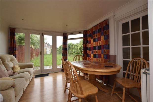 Thumbnail Detached house to rent in Appleford Drive, Abingdon, Oxfordshire