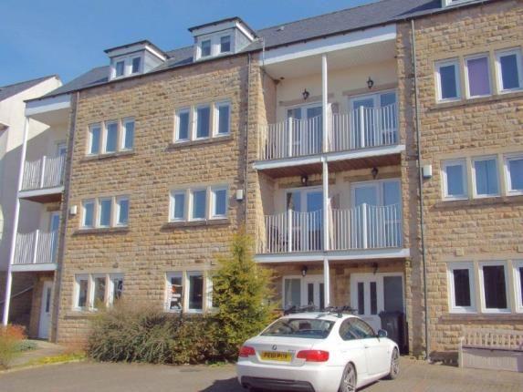 Thumbnail Terraced house for sale in Wycoller View, Laneshawbridge, Lancashire