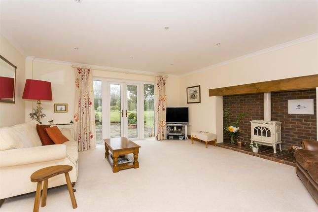 Sitting Room of Comp Lane, Offham, West Malling ME19