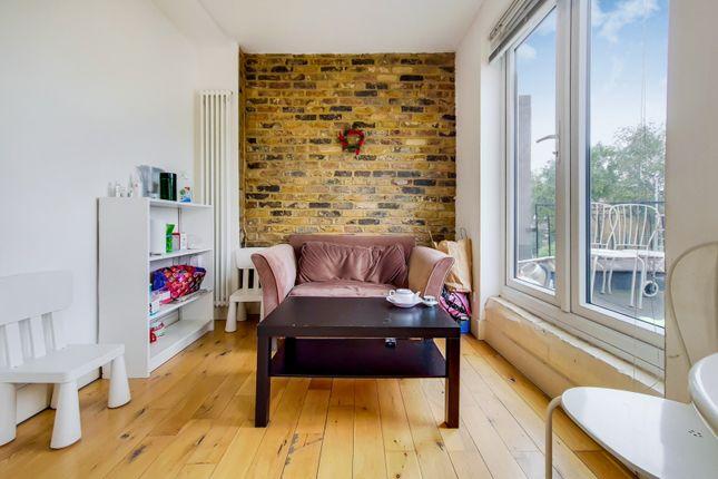 Thumbnail Property for sale in Kingsland Road Kingsland Road, London