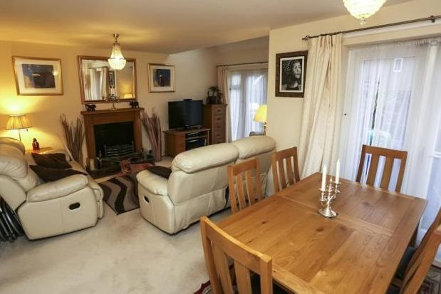 Thumbnail Detached house to rent in Olliver Acre, Wick, Littlehampton