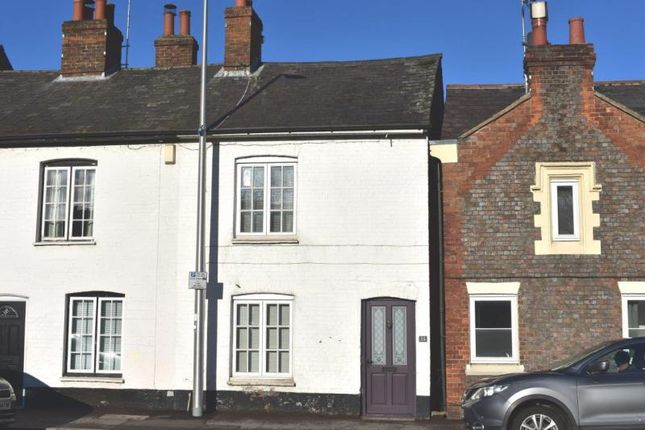 Thumbnail Terraced house for sale in Charnham Street, Hungerford