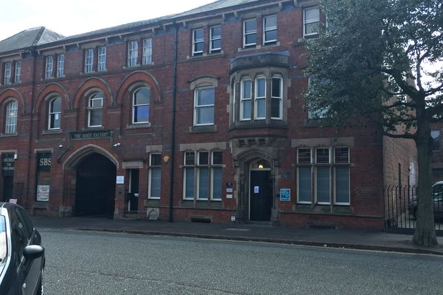 Office to let in Cleveland Road, Wolverhampton
