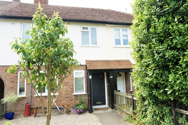 Thumbnail Terraced house for sale in Ivy Chimneys, Epping