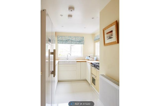 Thumbnail Terraced house to rent in Hampton Street, London