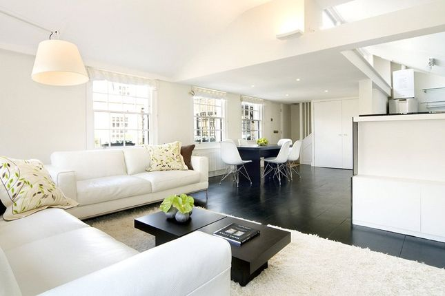 Thumbnail Mews house to rent in Ledbury Mews North, Notting Hill, London