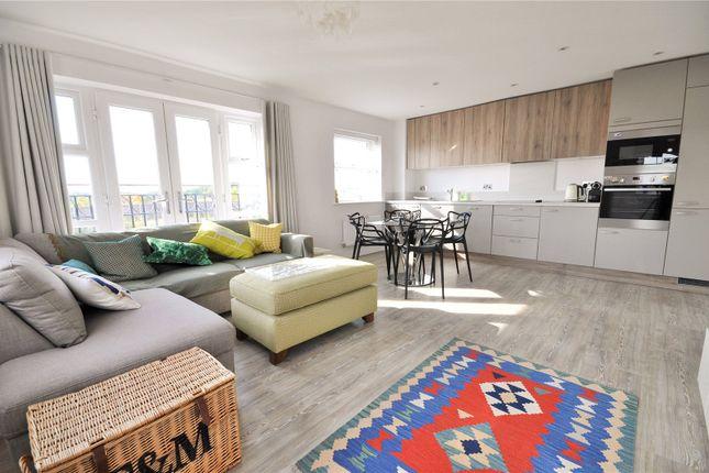 Living Area of Arundale Walk, Broad Bridge Heath, Horsham RH12