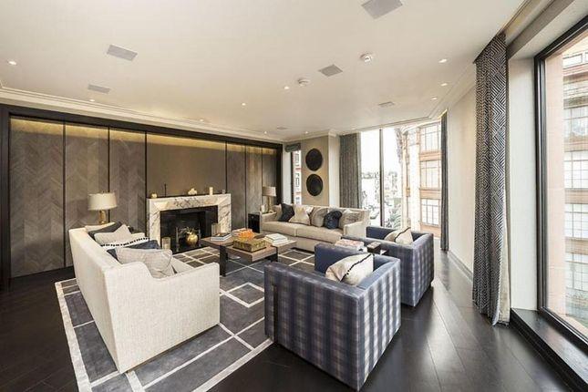 Thumbnail Flat to rent in The Lansbury Penthouse, Knightsbridge