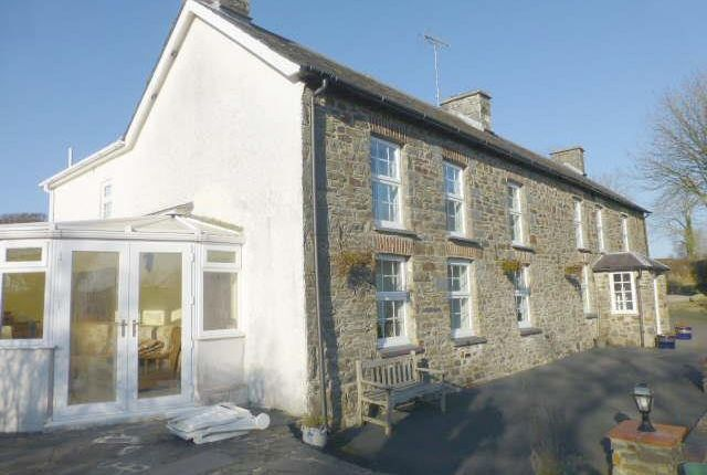 Thumbnail Property for sale in Nanternis, New Quay