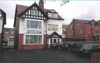 Office to let in First Floor Offices, 28 Orchard Road, St Annes On Sea, Lancashire