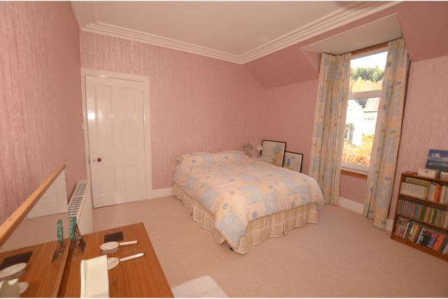 Bedroom Three of Middle Terrace, Kingussie PH21