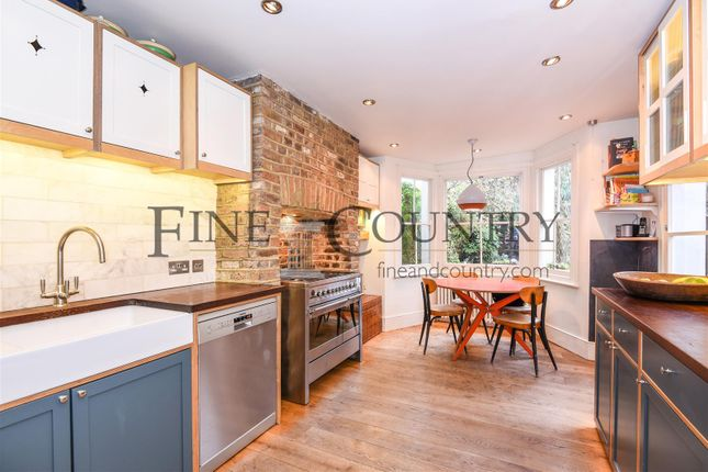 Thumbnail Property for sale in Newick Road, London