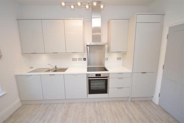Kitchen of The Grange, Gwendolyn Drive, Binley, Coventry CV3
