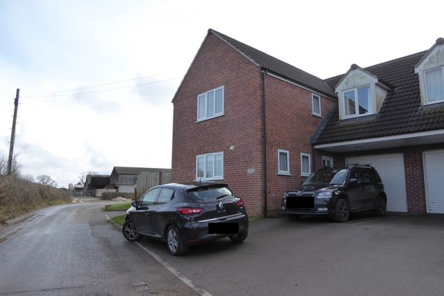 Thumbnail Semi-detached house to rent in Tower View, Wanstrow