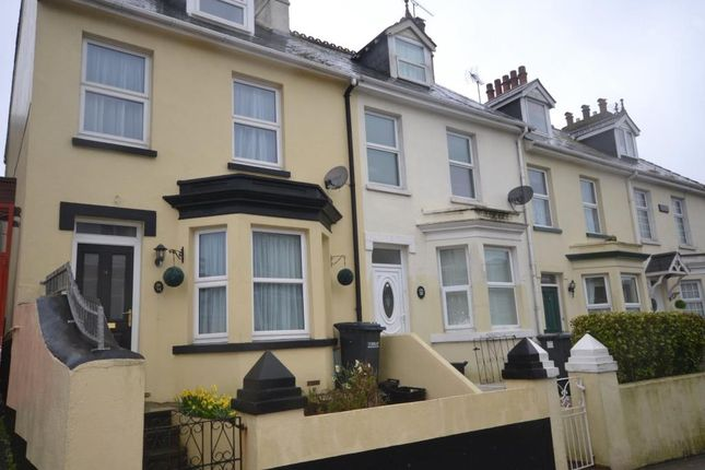 Thumbnail Semi-detached house to rent in Castor Road, Brixham, Devon