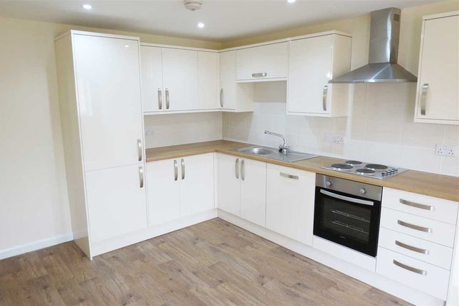 Thumbnail Flat to rent in Bennetts Mill Close, Woodhall Spa