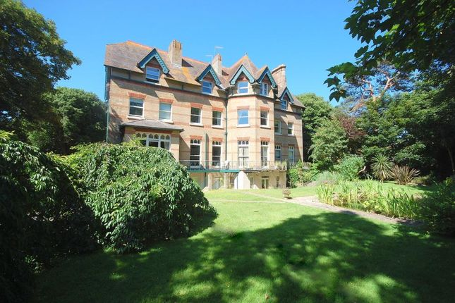 2 bedroom flat for sale in Gervis Road, Bournemouth
