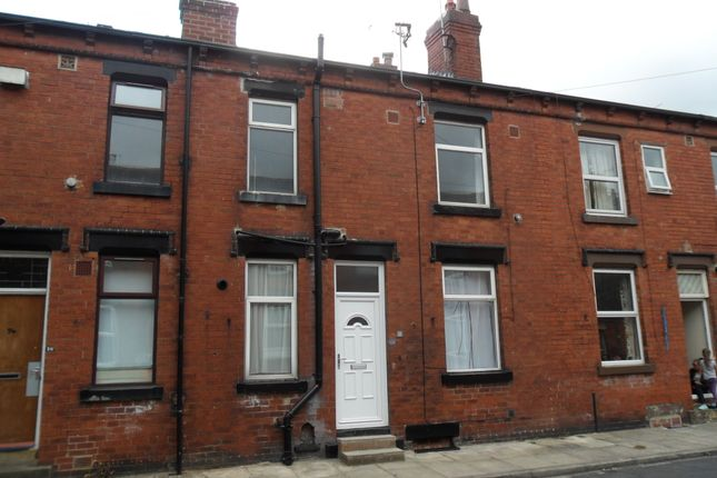 Thumbnail Terraced house to rent in Dobson Terrace, Leeds