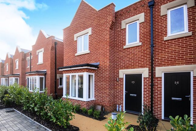 Thumbnail Semi-detached house for sale in Danbury Palace Drive, Danbury, Chelmsford
