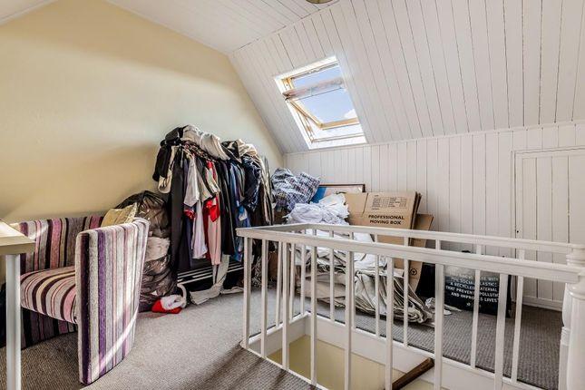 Loft Room of Higham Road, Chesham HP5