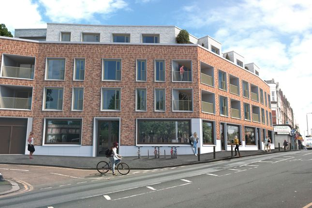 Thumbnail Commercial property to let in 223 Streatham Road, Tooting, London