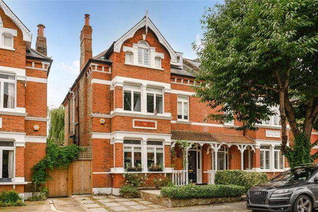 Thumbnail Property to rent in St. Stephens Gardens, Twickenham