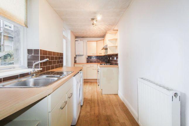Kitchen of Rosemount Place, Aberdeen AB25