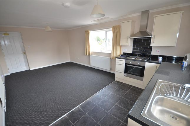 Thumbnail Flat to rent in Acle, Norwich