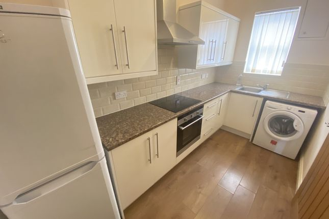 Thumbnail Terraced house to rent in West Market Street, Newport, Gwent