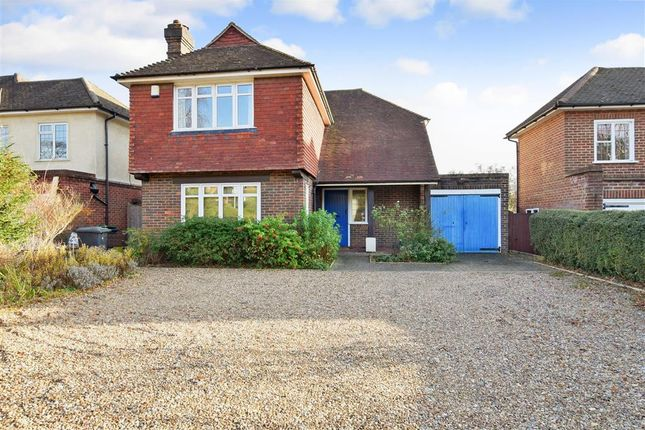 Thumbnail Detached house for sale in Hadlow Road, Tonbridge, Kent