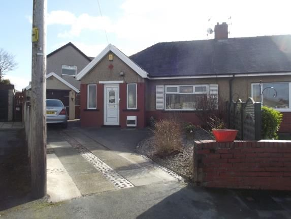 Thumbnail Bungalow for sale in Red Lees Avenue, Cliviger, Lancashire