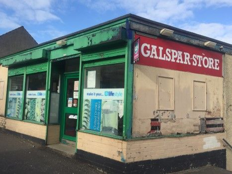 Thumbnail Retail premises for sale in Goatfoot Road, Galston