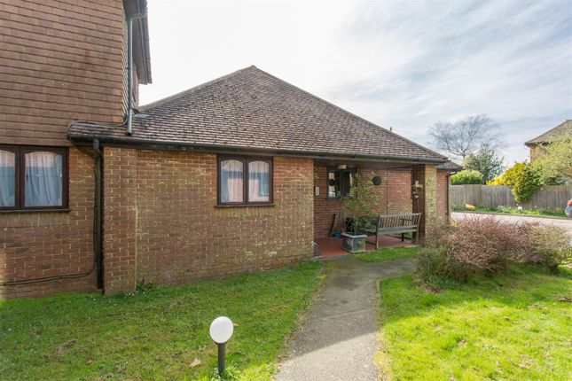 Thumbnail Semi-detached bungalow for sale in Stonegate Way, Heathfield