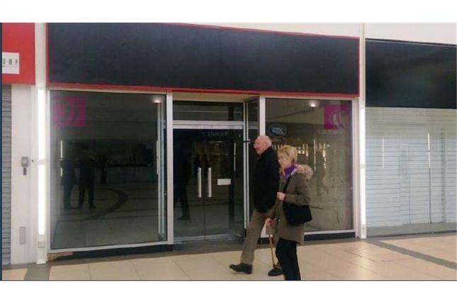 Thumbnail Retail premises to let in Unit 54, Queens Square, West Bromwich, West Midlands, UK