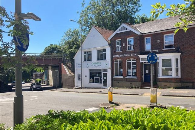 Retail premises for sale in 144 Station Road, Amersham, Buckinghamshire